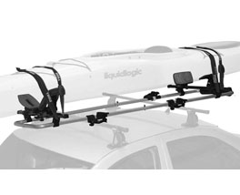 Thule 887xt Slip Stream Kayak Carrier  #88700